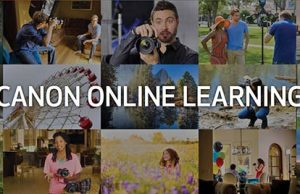 Canon-Online-Learning