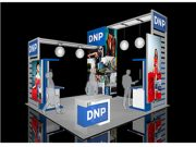 DNP-booth
