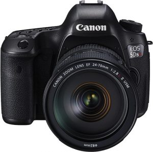 Canon-EOS-5DS-R-front