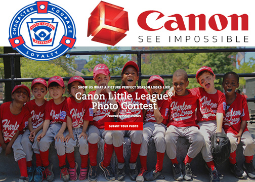 Canon-Little-League-2017-Contest-Banner
