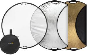 Impact-5-in-1-Collapsible-Circle-Reflector