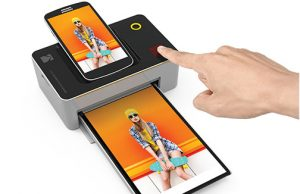 Kodak-Printer-Dock-Banner-one-touch-print