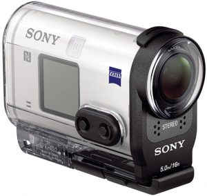 Sony-HDR-AS200V-in-housing