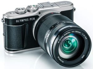 Olympus-PEN-E-PL9-Black-w-14-150mm_Not-Sold-Together_Recommended-Only