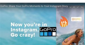 GoPro-Instagram-Sharing