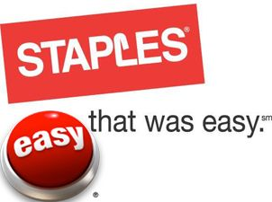 Staples Kicks Off Tech-d Out Sweepstakes, Teams with Tech Guru to