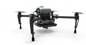 Intelligent-Energy-on-Drone