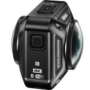 Nikon-KeyMission-360-side