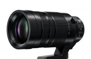Panasonic LEICA DG VARIO-ELMAR 100-400mm F4.0-6.3 ASPH