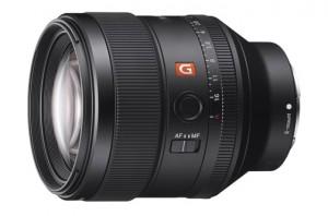 Sony-FE85mmf1-4GM