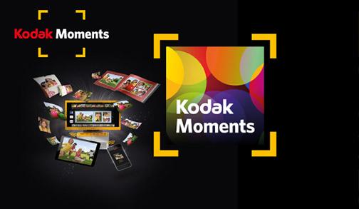 Kodak Moments App: Create & Share Life's Stories with Photos