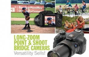 Long-Zoom- point and shoot-