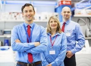 Retail-Staffing