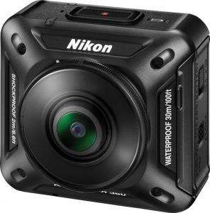 Nikon-KeyMission360-left