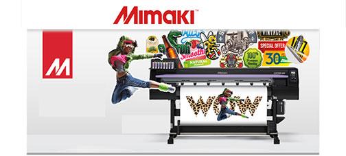 Mimaki USA Makes Organizational Changes - Digital Imaging Reporter