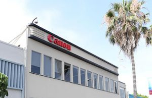 Canon-Hollywood-Professional-Technology-&-Support-Center