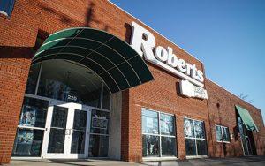 Roberts-Exterior