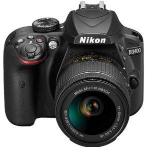 nikon-d3400-black-front