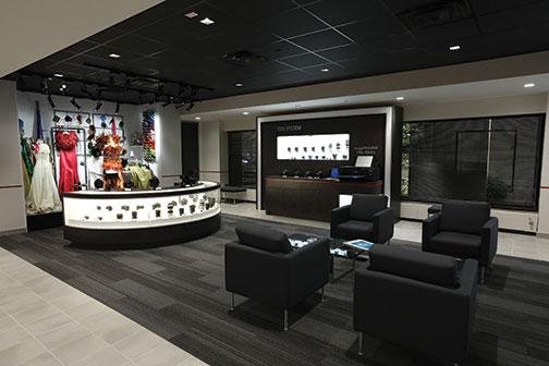 Canon Opens NJ Pro Service & Support Center - Digital