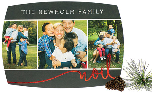 Creative Printing for       the Holidays - Digital Imaging