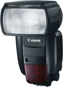 shoe-mount flash canon-speedlite-600ex-ii-rt