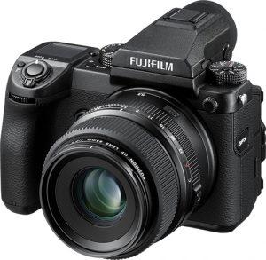 Fujifilm-GFX-50S-left