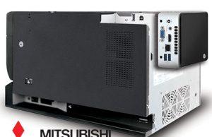 Mitsubishi-CP-D90W-w-SSPS-logo