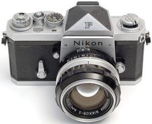 Nikon-F