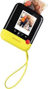 Polaroid-Pop-yellow