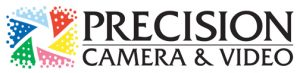 Precision-Camera-Video-Logo