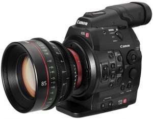 Canon-EOS-C300-Cinema