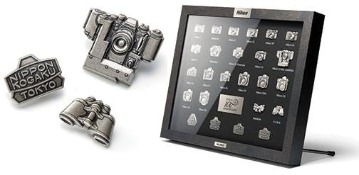 Nikon Commemorates 100th Anniversary - Digital Imaging Reporter