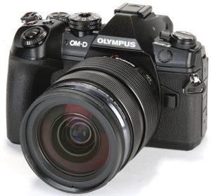Olympus-OM-D-E-M1-Mark-II-left