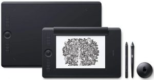 Wacom-Intuos-Pro-tablets-andn-pens