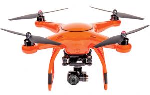 Autel-Robotics-X-Star-Premium-front