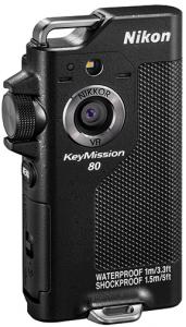 Nikon-KeyMission-80-right