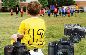 Cameras-School-Sports-Banner
