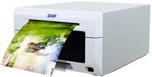 DNP-DS620A-output