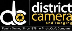 District-Camera-Logo