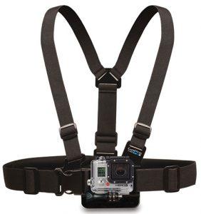 GoPro-Chesty-Mount