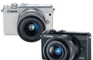 Canon-EOS-M100-Banner