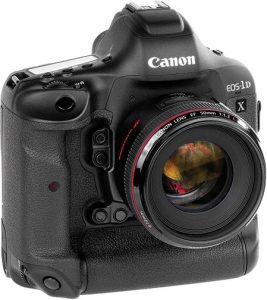 Canon-EOS-1D-X-Mark-II-right