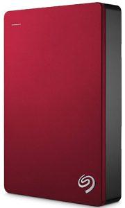 Seagate-Backup-Plus-Portable-5TB-red