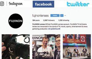 Fujinon-Social-Media-Handles