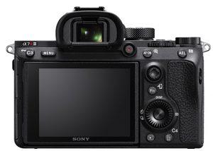 Sony-A7R-III-lcd