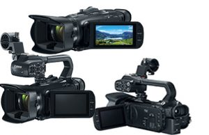 Canon-HD-Camcorder-XA-bannerR
