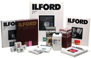 Ilford-Photo-Products