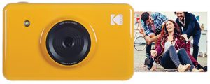 Kodak-Mini-Shot-yellow-front-