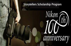 Nikon-Storytellers-100th-banner