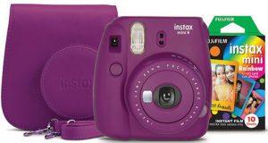 Fujifilm-Instax-mini-9-w-case-film